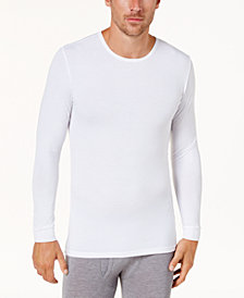 32 Degrees Men's Base Layer Crew Neck Shirt
