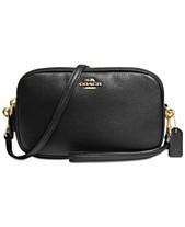 d5ce753b0dec Coach Crossbody Bags  Shop Coach Crossbody Bags - Macy s
