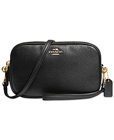 56f507be41 Coach Crossbody Bags  Shop Coach Crossbody Bags - Macy s