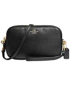 7da40b82006 Coach Crossbody Bags: Shop Coach Crossbody Bags - Macy's