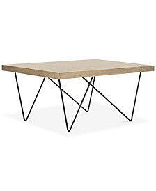 Amos Coffee Table