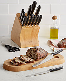Chicago Cutlery 500 Series 15 Piece Cutlery Set, Created for Macy's