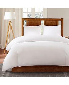 Sleep Philosophy Bed Guardian Comforter Protector, 3M Scotchgard™
