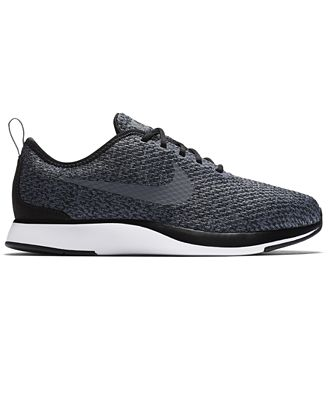 Nike Big Boys' Dualtone Racer SE Casual Sneakers from Finish Line