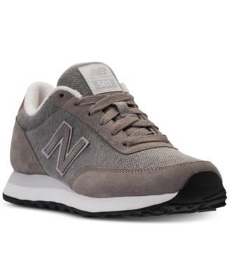 New Balance Women\u0027s 501 Casual Sneakers from Finish Line