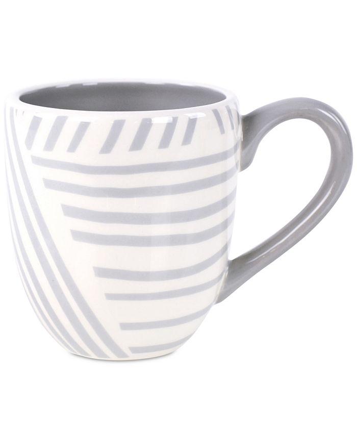 Coton Colors - Stone Overlap Mug