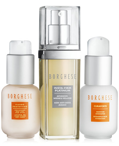 Borghese 3-Pc. Iconic Lifting and Firming Skincare Set