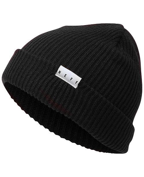 Neff Daily Fold Knit Hat