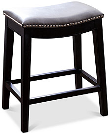 Stapleton Counter Stool, Quick Ship