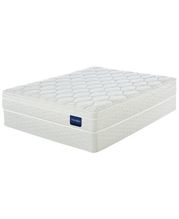 Macybed Sumner Eurotop Plush Mattress Set Queen Split Mattresses Macy S