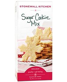 Sugar Cookie Baking Mix