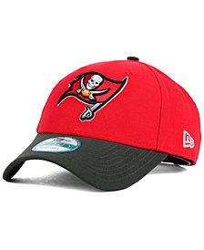 New Era Tampa Bay Buccaneers League 9FORTY Cap
