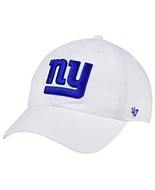 New York Giants CLEAN UP Cap