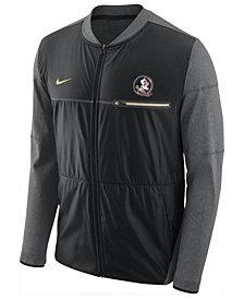 Nike Men's Florida State Seminoles Elite Hybrid Jacket