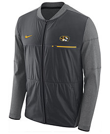 Nike Men's Missouri Tigers Elite Hybrid Jacket