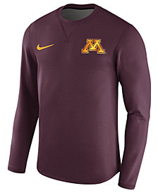 Nike Men's Minnesota Golden Gophers Modern Crew Sweatshirt
