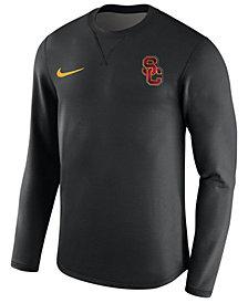 Nike Men's USC Trojans Modern Crew Sweatshirt