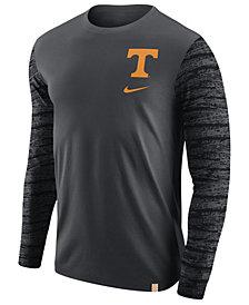 Nike Men's Tennessee Volunteers Enzyme Long Sleeve T-Shirt