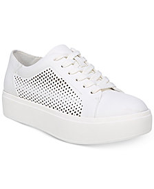 Dr. Scholl's Kinney Lace-Up Sneakers