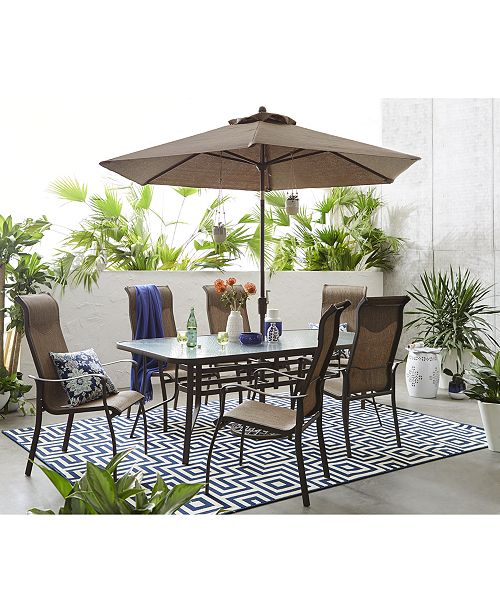 Furniture Oasis Outdoor Dining