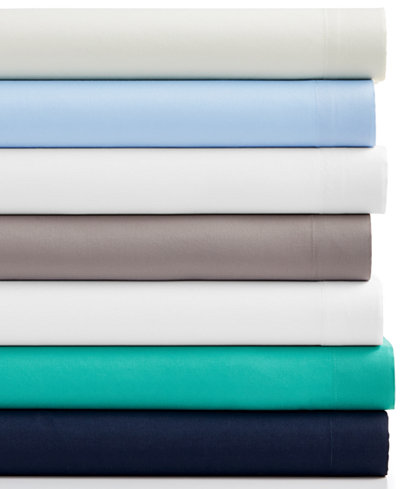 Microfiber Sheet Sets, Created for Macy's