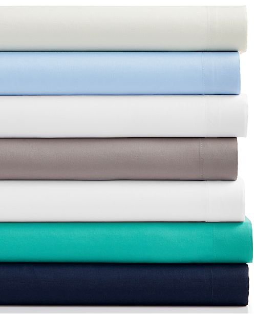 Sanders Microfiber Sheet Sets Created For Macy S