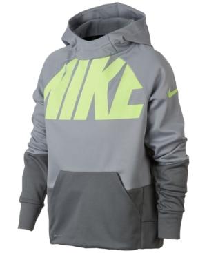 Nike Therma Colorblock...