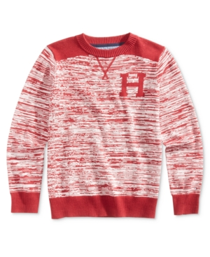 Tommy Hilfiger Daniel Cotton Sweater Little Boys (47)