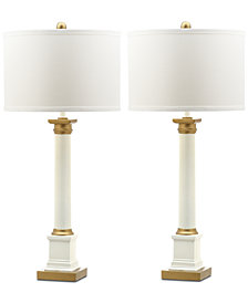 Safavieh Henley Set of 2 Table Lamps