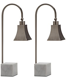 Charley Set of 2 Table Lamps