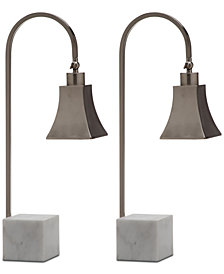 Safavieh Charley Set of 2 Table Lamps
