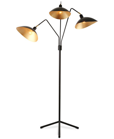 Safavieh Iris Floor Lamp