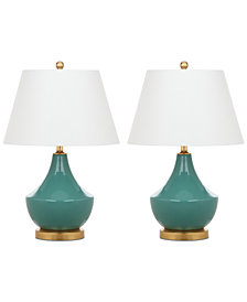 Safavieh Bailey Set of 2 Table Lamps