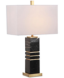 Safavieh Jaxton Marble Table Lamp