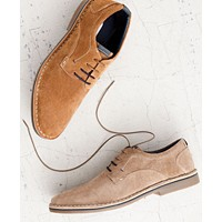 Steve Madden Men's Hatrick Oxfords