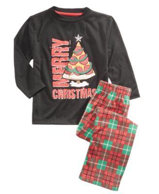 Christmas Pajamas: Shop Christmas Pajamas - Macy's