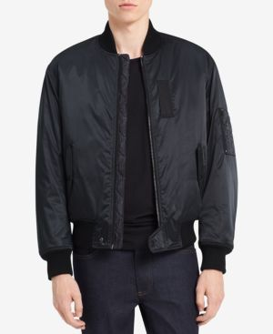 Calvin Klein Jeans Men's Aviator Jacket thumbnail