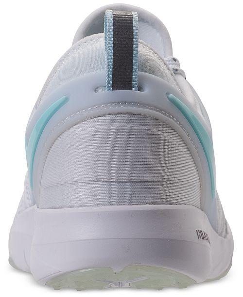 19c4da983f129 Nike Women s Free TR 7 Reflect Training Sneakers from Finish Line ...