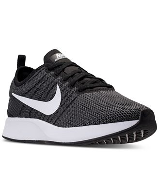 Nike Men's Dualtone Racer Casual Sneakers from Finish Line