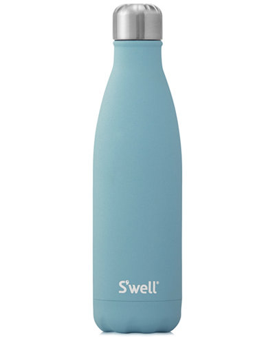 S'well® 17-oz. Aqua Marine Water Bottle