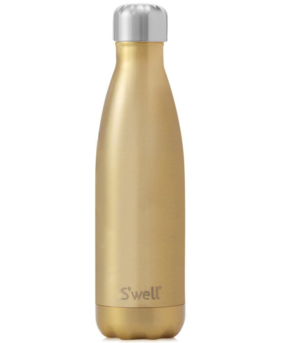 Swell Sparkling Champagne 17oz Stainless Steel Water Bottle