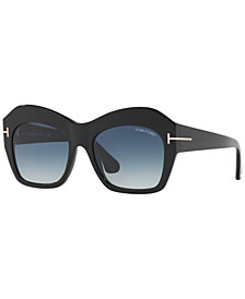 Tom Ford EMMANUELLE Sunglasses