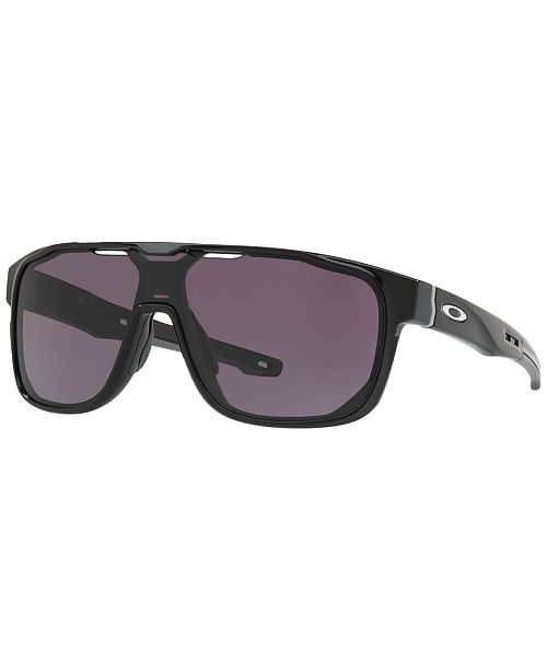 ... Oakley Crossrange Shield Sunglasses 550d46ca00208