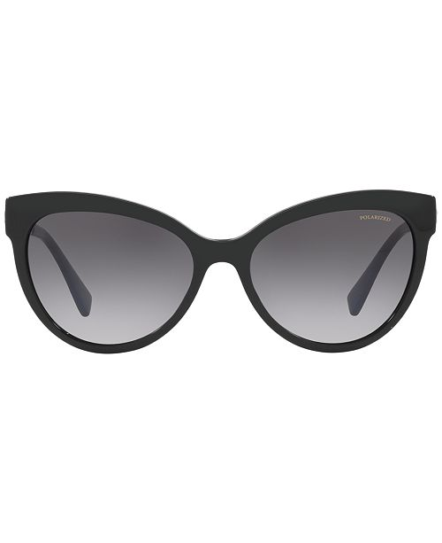 Versace Polarized Sunglasses, VE4338 & Reviews
