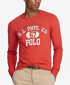 T-Shirts Polo Ralph Lauren Clothing & More - Macy's