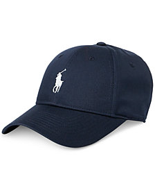 Polo Ralph Lauren Men's Baseline Performance Cap