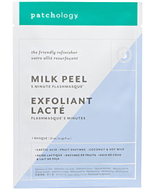 Patchology Milk Peel FlashMasque