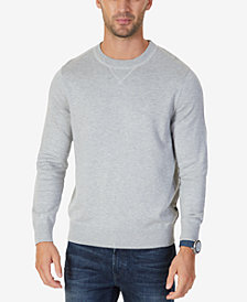Nautica Men's Classic-Fit Sweatshirt