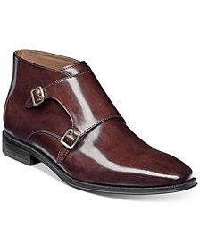 Florsheim Men's Belfast Double Monk Boots