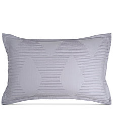Donna Karan Home X-Factor King Sham